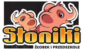 Słoniki Logo