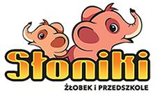 Słoniki Mobile Logo